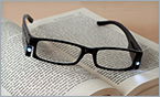 Displays to Eliminate Reading Glasses