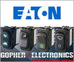 Eaton New Generation Rocker (NGR) Switches