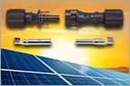 PV Connector Meets Major Global Certification Standards