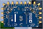 SDR Platform Eases MIMO Radio Design