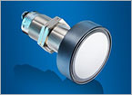 Ultrasonic Sensor for Harsh Environments