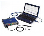 High Performance USB Oscilloscopes