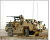Avoid Interference in Combat Vehicles