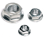 Spiralock® Stainless Steel Nuts Now Available from Stock