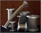 Flexible Metal Products for Piping Systems