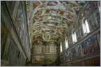 Preserving Michelangelo