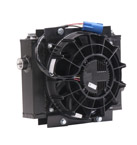 New option! Now Available on Standard MA Models: Brushless DC Fan