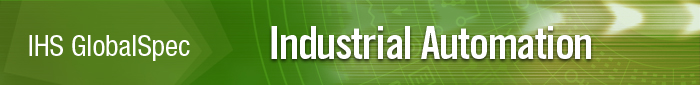 GlobalSpec: Industrial Automation