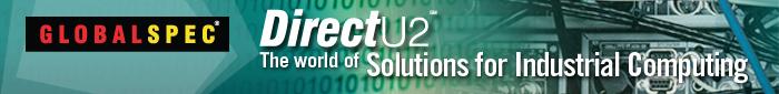 GlobalSpec: DirectU2 Industrial Computing