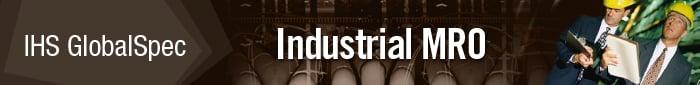 GlobalSpec: Industrial MRO