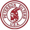 Peterson Filters Corporation Rotary Vacuum Filters