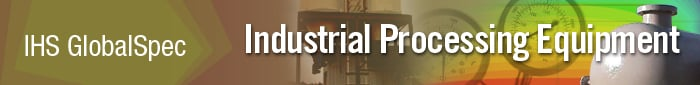 GlobalSpec: Industrial Processing Equipment