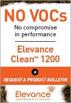 Elevance Clean™ 1200 improves aviation maintenance