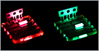 Perovskite LEDs Made Easy
