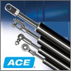 Gas Springs for Lifting Covers, Hatches, and  More