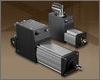 Exlar Tritex II™ DC Powered Actuators