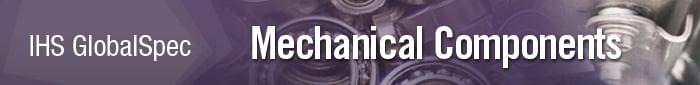 GlobalSpec: DirectU2 Mechanical Components