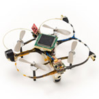 Chip Enables Drones to Learn on the Fly