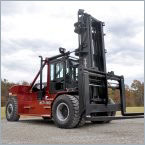 Easily Rent Forklifts in Any Capacity