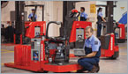 How to Get the Most out of Your Forklift Fleet
