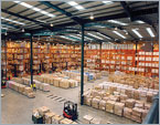 Developing Accurate Warehousing Data