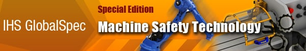 GlobalSpec: Machine Safety Technology