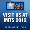 Visit GlobalSpec (Booth E-3100) at IMTS 2012