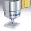 Micro-Machine with Blazing Speed