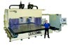 Twin Spindle Drilling and Milling Machines