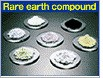 Rare Earth Elements for Critical Applications