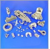 Metal Injection Molding Technology