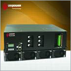 DC Power Systems for Networking Applications