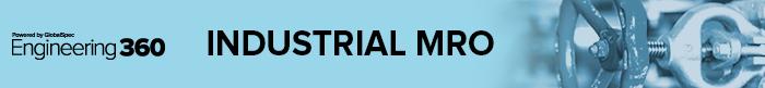 Industrial MRO - IEEE Engineering360