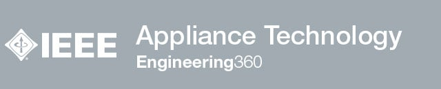 Appliance Technology - IHS Engineering360
