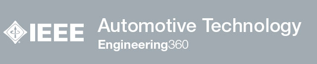 Automotive Technology - IHS Engineering360