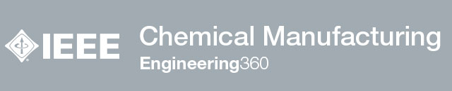 Chemical Manufacturing - IHS Engineering360