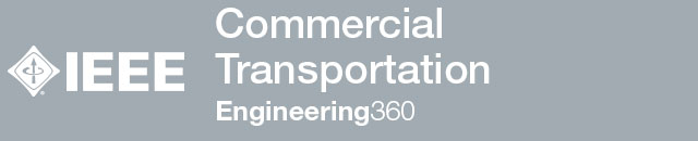 Commercial Transportation - IHS Engineering360