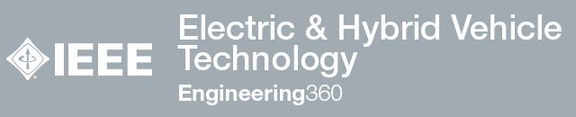 Electric & Hybrid Vehicle Technology - IHS Engineering360