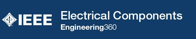 Electrical Components - IHS Engineering360