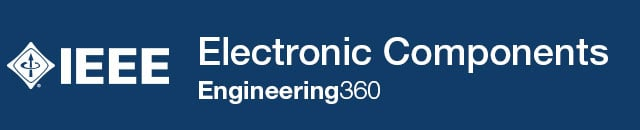 Electronic Components - IHS Engineering360