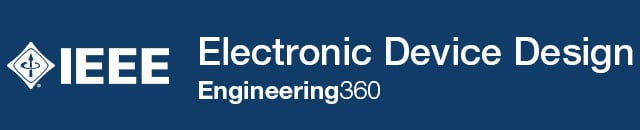 Electronic Device Design - IHS Engineering360