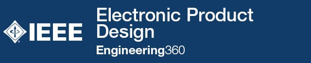 Electronic Product Design - IHS Engineering360