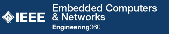 Embedded Computers & Networks - IHS Engineering360