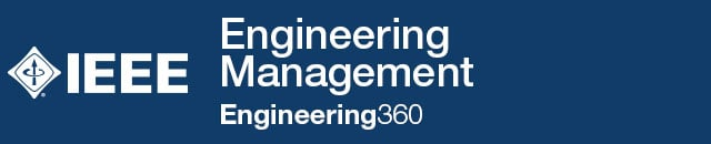 Engineering Management - IHS Engineering360