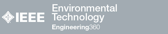 Environmental Technology - IHS Engineering360