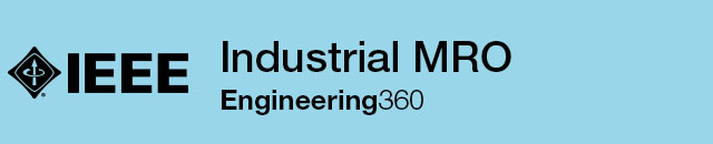Industrial MRO - IHS Engineering360