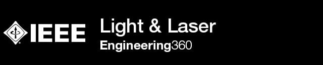 Light & Laser - IHS Engineering360