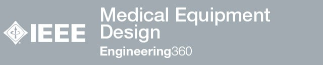 Medical Equipment Design - IHS Engineering360