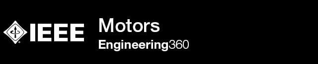 Motors - IHS Engineering360