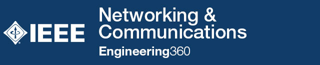 Networking & Communications - IHS Engineering360